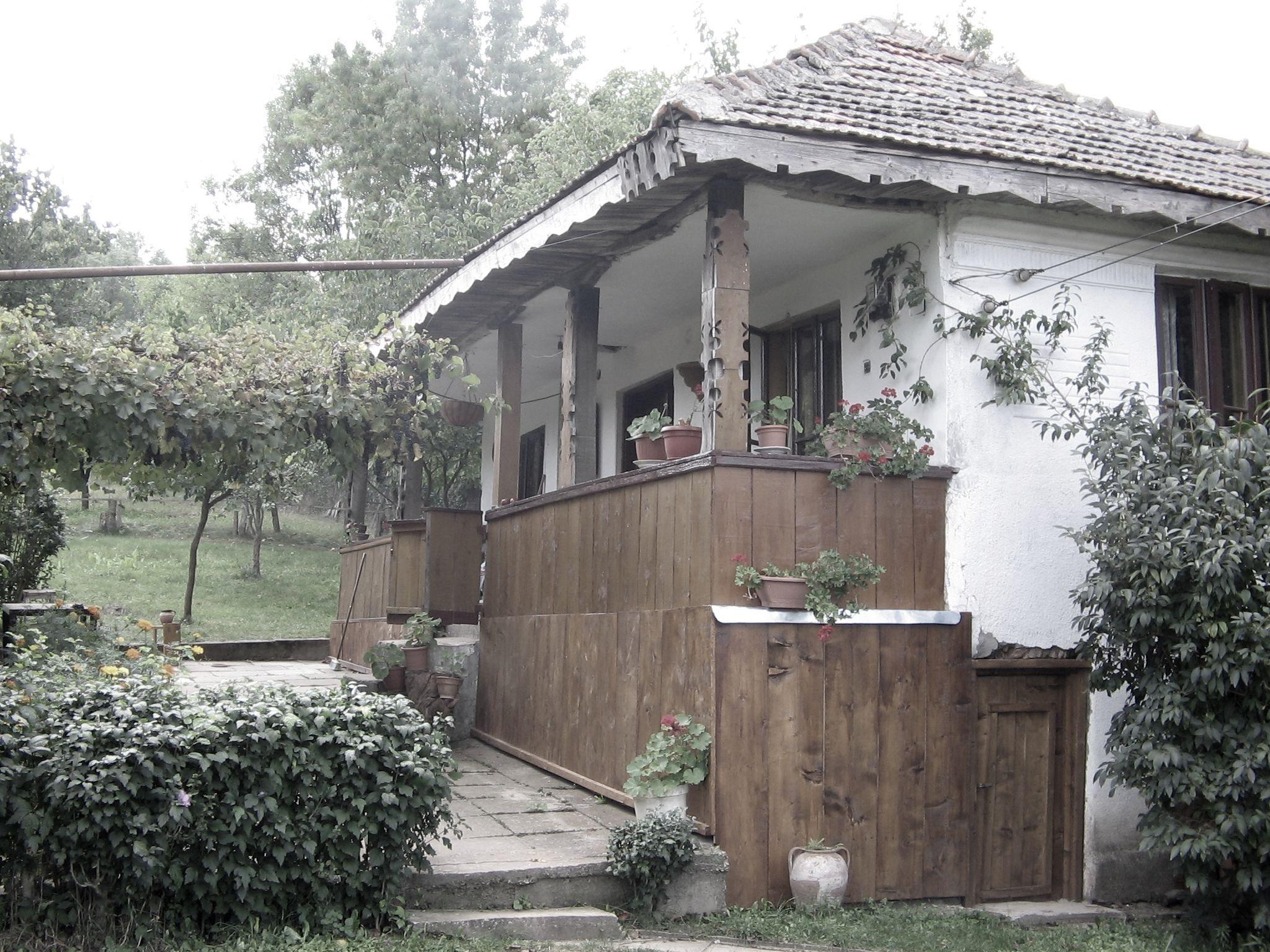 Casa de la Varvor